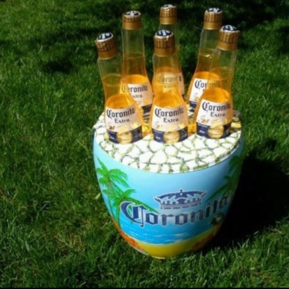 corona extra beer images